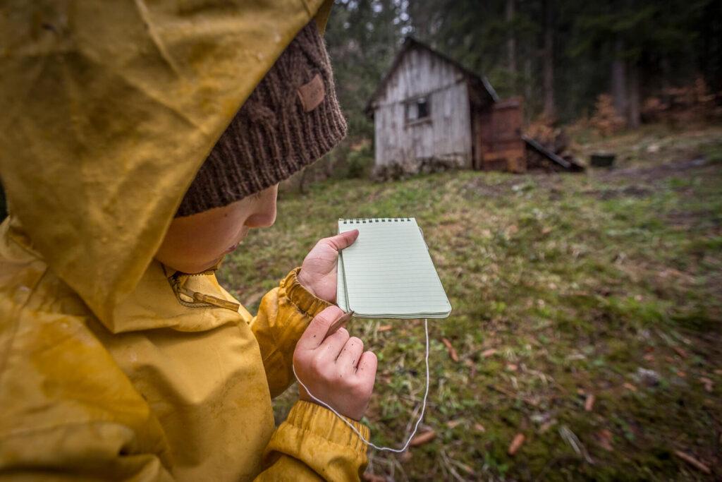 Test Carnets Rite in the Rain