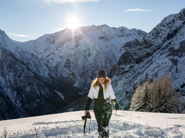 Caché aux Deux Alpes, l'hiver nous préparait en secret de merveilleux  souvenirs