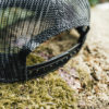 Casquette Recy Trucker - Vert lichen - Petit Bivouac