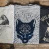 pack 3 t-shirts petit Bivouac Adultes