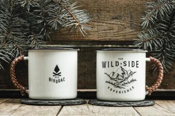 Mug Wild Side Petit Bivouac