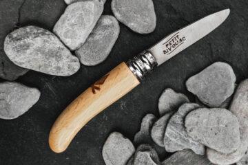 Couteau de poche enfant Petit Bivouac