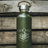 Gourde thermos inox 1 litre